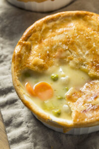 DEEP DISH POT PIE